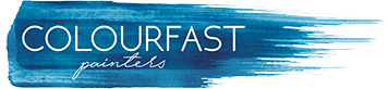 ColourfastPainters Logo